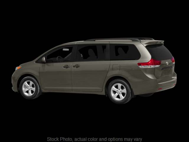 Used 2012  Toyota Sienna 4d Wagon LE V6 w/Auto Access Seat at CarTopia near Kyle, TX
