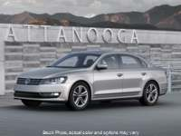 2015 Volkswagen Passat 4d Sedan 1.8T Wolfsburg PZEV at CarCo Auto World near South Plainfield, NJ