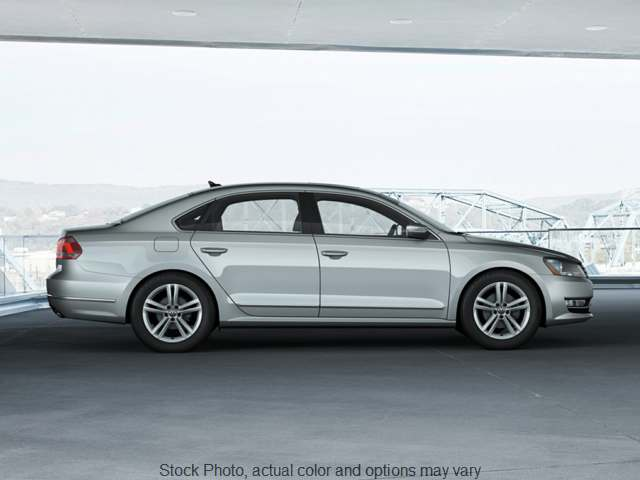 Used 2014  Volkswagen Passat 4d Sedan 2.5L SE Auto at Frank Leta Automotive Outlet near Bridgeton, MO