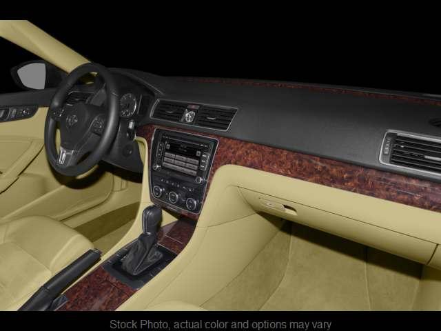 Used 2012  Volkswagen Passat TDI 4d Sedan SE w/Sunroof/Nav at Frank Leta Automotive Outlet near Bridgeton, MO