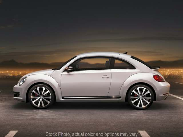 Used 2012  Volkswagen Beetle 2d Coupe 2.0T Auto at Bill Fitts Auto Sales near Little Rock, AR