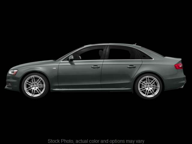 Used 2014  Audi A4 4d Sedan 2.0T Quattro Premium AT at VA Cars of Tri-Cities near Hopewell, VA