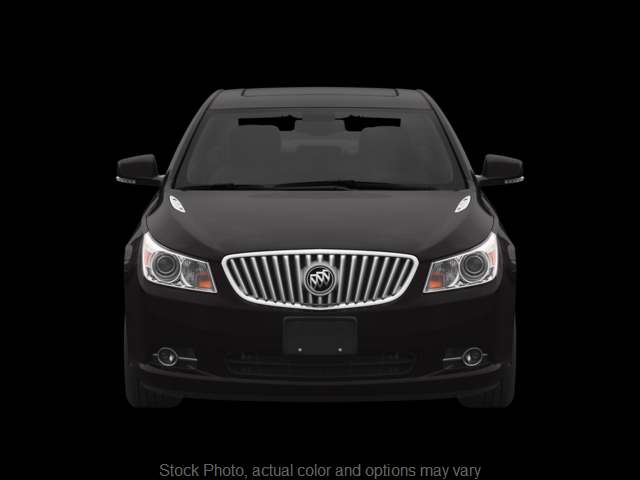Used 2013  Buick LaCrosse 4d Sedan FWD V6 at City Wide Auto Credit near Toledo, OH