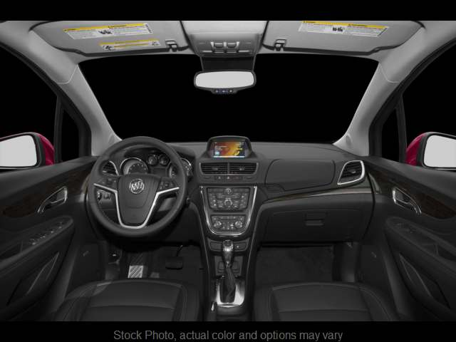 Used 2016  Buick Encore 4d SUV FWD Convenience at Shields Auto Group near Rantoul, IL