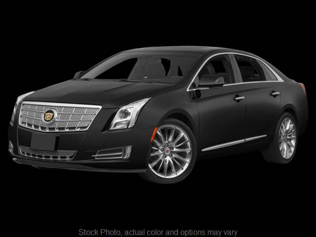 Used 2013  Cadillac XTS 4d Sedan Platinum at Ted Ciano's Used Cars and Trucks near Pensacola, FL