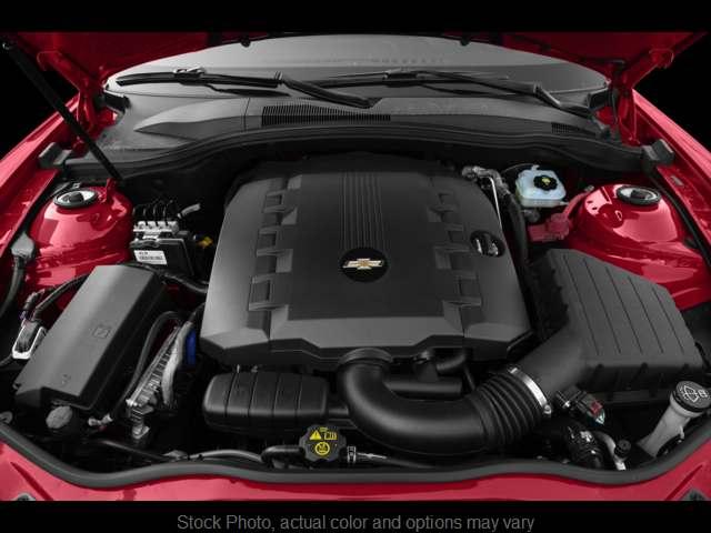 Used 2013  Chevrolet Camaro 2d Coupe LS1 at VA Cars Inc. near Richmond, VA