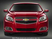 Used 2013  Chevrolet Malibu 4d Sedan LS w/1LS at Oxendale Auto Outlet near Winslow, AZ