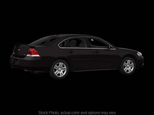 Used 2013  Chevrolet Impala 4d Sedan LT at Express Auto near Kalamazoo, MI