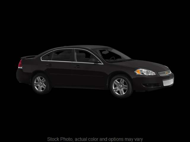 Used 2013  Chevrolet Impala 4d Sedan LTZ at City Wide Auto Credit near Oregon, OH