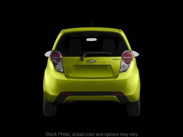 Used 2013  Chevrolet Spark 4d Hatchback LT1 AT at City Wide Auto Credit near Toledo, OH