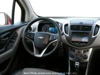 Used 2015  Chevrolet Trax 4d SUV FWD LT at The Auto Plaza near Egg Harbor Township, NJ