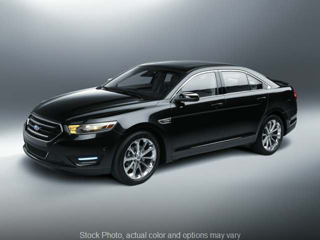 2014 Ford Taurus 4d Sedan SEL V6 at The Gilstrap Family Dealerships near Easley, SC