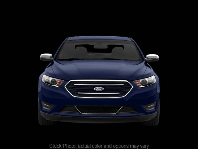 Used 2013  Ford Taurus 4d Sedan Limited V6 at Express Auto near Kalamazoo, MI