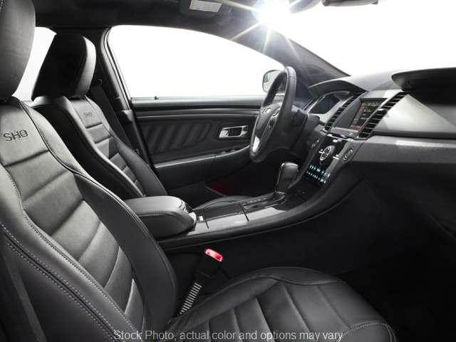 Used 2016  Ford Taurus 4d Sedan SHO AWD at Maxx Loans USA near Saline, MI