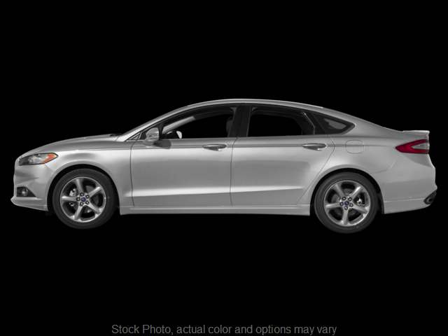Used 2013  Ford Fusion 4d Sedan SE 2.0L EcoBoost at Ypsilanti Imports near Ypsilanti, MI