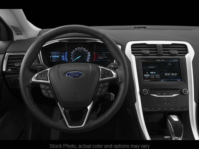 Used 2013  Ford Fusion 4d Sedan S at Action Auto Group near Oxford, MS