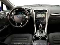 Used 2014  Ford Fusion Hybrid 4d Sedan SE at Bobb Suzuki near Columbus, OH