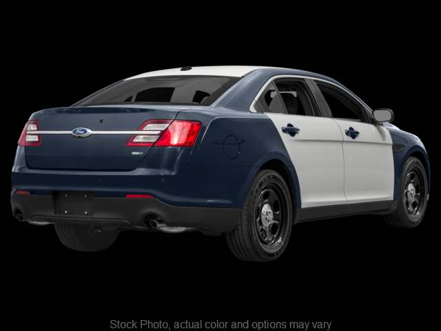 New 2019  Ford Police Interceptor 4d Sedan FWD at Melloy Auto Group near Los Lunas, NM