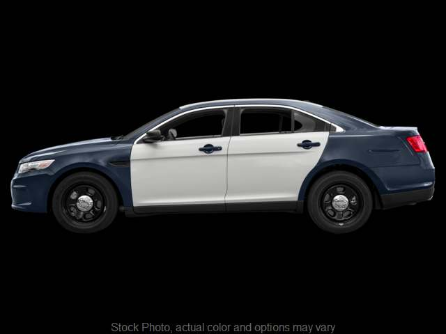 New 2019  Ford Police Interceptor 4d Sedan FWD at Melloy Auto Group near Los Lunas, NM