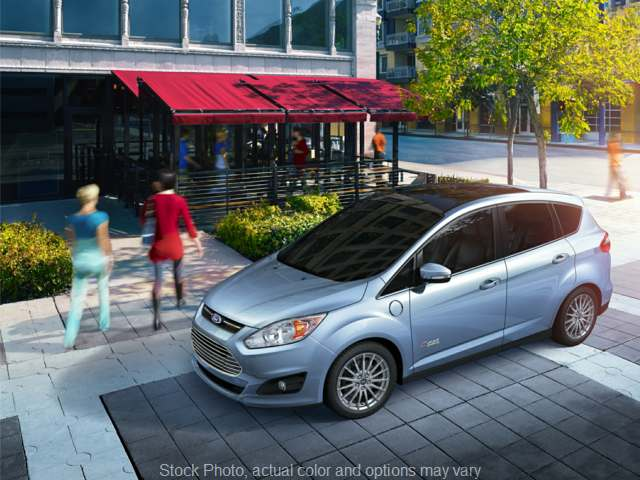 2016 Ford C-MAX Energi 4d Hatchback SEL at Maxx Loans USA near Saline, MI