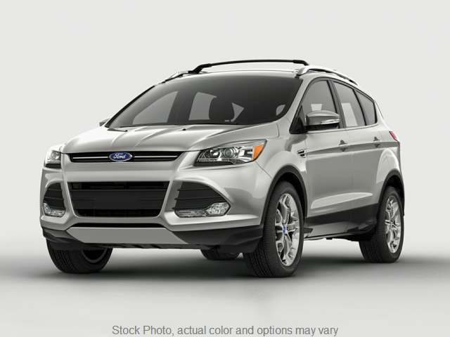 Used 2013  Ford Escape 4d SUV 4WD SEL at Car Choice Jonesboro near Jonesboro, AR