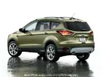 Used 2014  Ford Escape 4d SUV FWD Titanium at Camacho Mitsubishi near Palmdale, CA