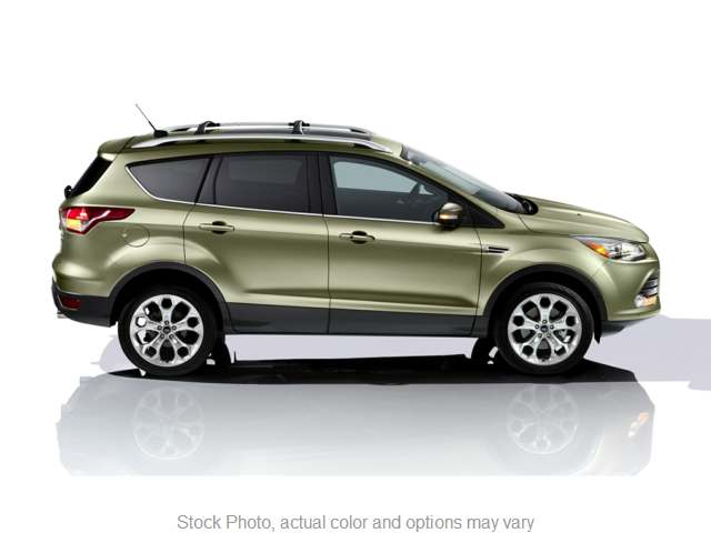 Used 2016  Ford Escape 4d SUV 4WD Titanium at Frank Leta Automotive Outlet near Bridgeton, MO