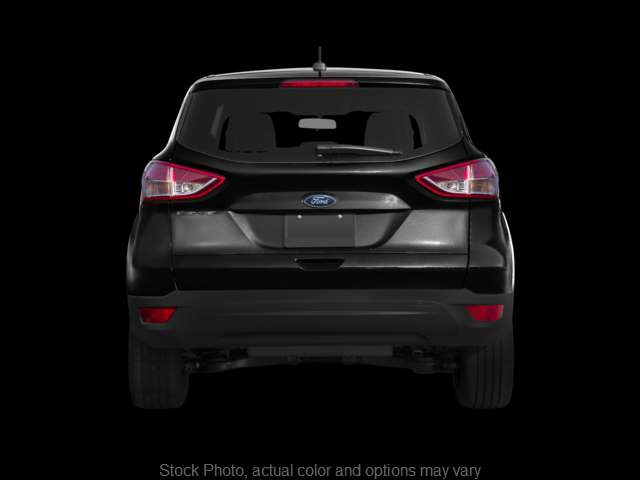 Used 2015  Ford Escape 4d SUV 4WD SE at VA Trucks near Henrico, VA