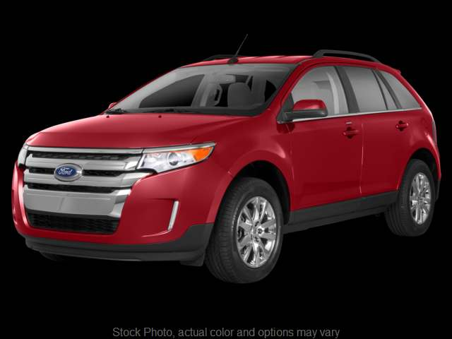 Used 2013  Ford Edge 4d SUV FWD SEL at Express Auto near Kalamazoo, MI