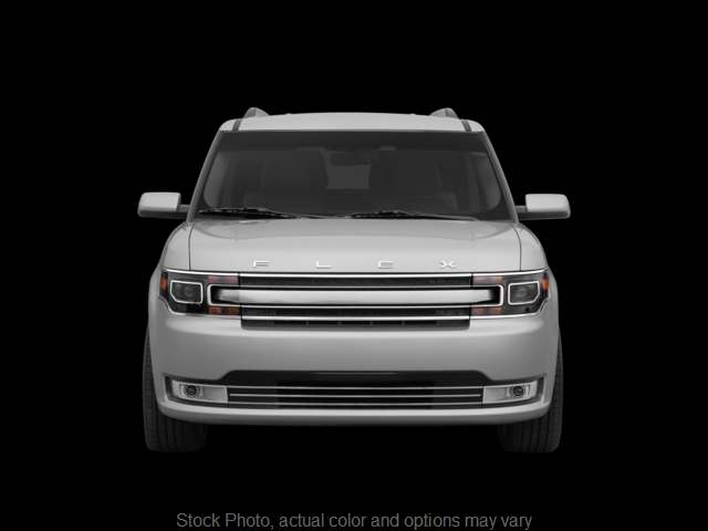 Used 2013  Ford Flex 4d SUV FWD Limited at CarSmart Auto Sales near Kansas City, MO