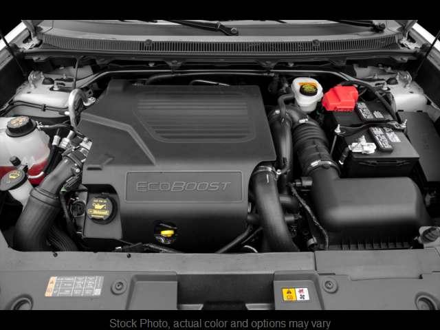 Used 2013  Ford Flex 4d SUV FWD Limited at Frank Leta Automotive Outlet near Bridgeton, MO