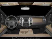 Used 2013  Ford F150 4WD Supercab XLT at Monster Motors near Michigan Center, MI