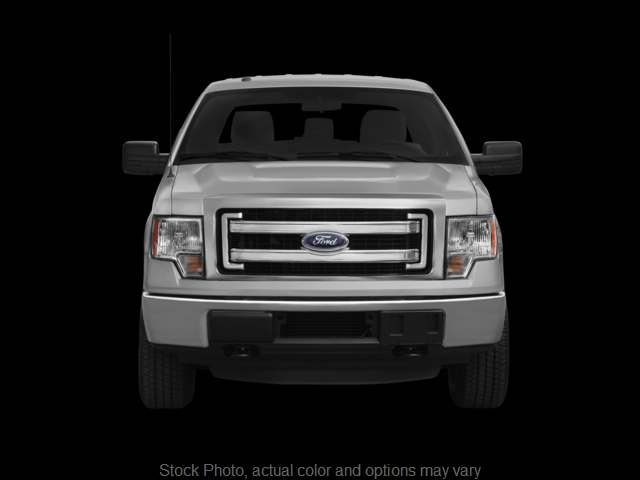 Used 2013  Ford F150 4WD Supercrew FX4 5 1/2 at Ted Ciano's Used Cars and Trucks near Pensacola, FL
