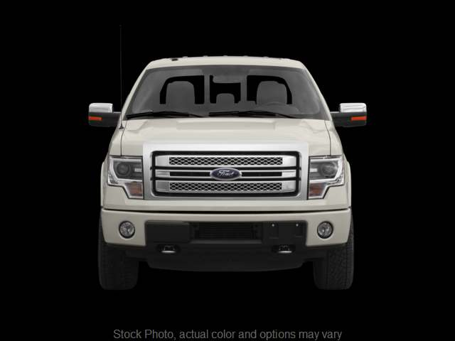 Used 2013  Ford F150 4WD Supercrew Platinum 5 1/2 at The Gilstrap Family Dealerships near Easley, SC