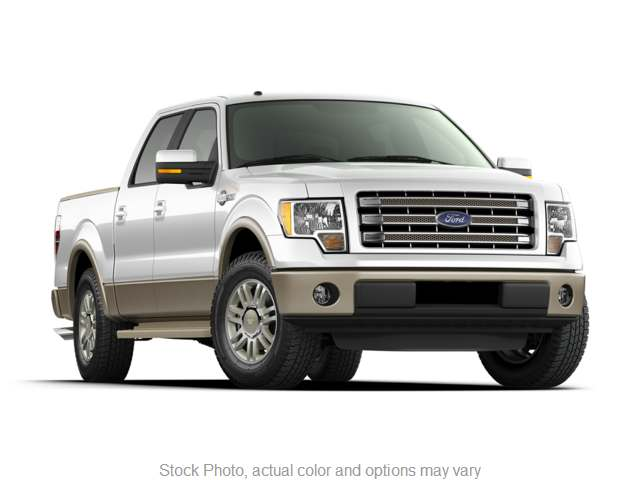 Used 2014  Ford F150 4WD Supercrew King Ranch 6 1/2 at I Deal Auto near Louisville, KY