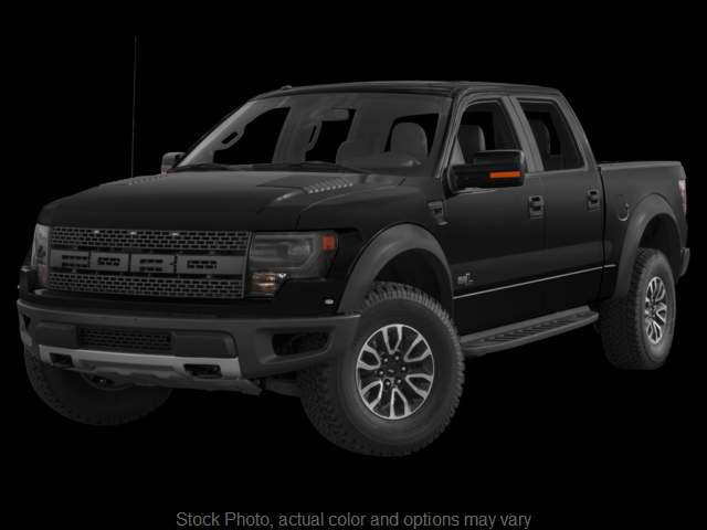 Used 2013  Ford F150 4WD Supercrew SVT Raptor at The Gilstrap Family Dealerships near Easley, SC