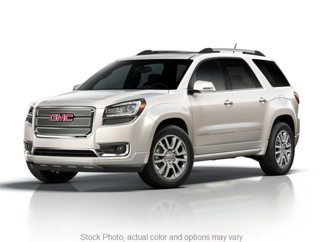 2015 GMC Acadia 4d SUV AWD Denali at Town & Country Auto Sales near Winchester, KY