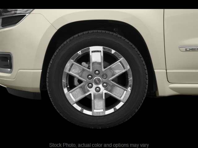 Used 2013  GMC Acadia 4d SUV AWD Denali at Sharpnack Auto Credit near Willard, OH