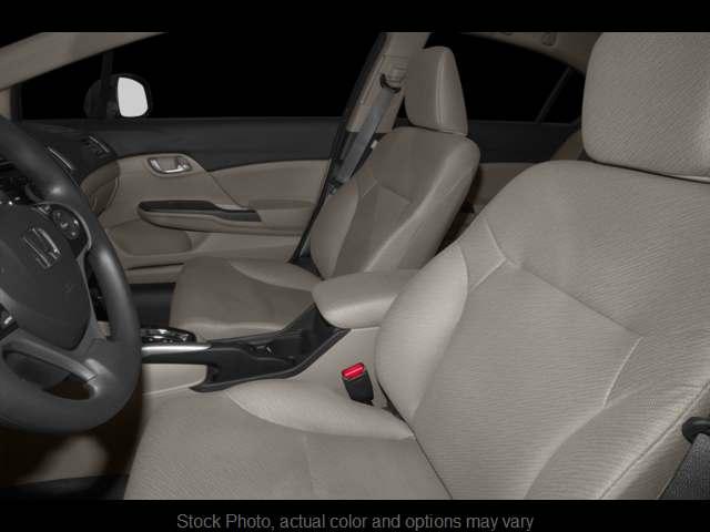 Used 2013  Honda Civic Sedan 4d LX Auto at Shook Auto Sales near New Philadelphia, OH