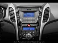 Used 2013  Hyundai Elantra GT 4d Hatchback Auto at VA Cars of Tri-Cities near Hopewell, VA