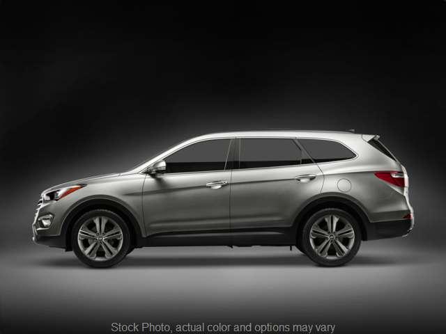 Used 2016  Hyundai Santa Fe 4d SUV AWD SE at Premier Auto near Jonesboro, AR
