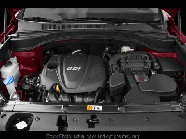 Used 2014  Hyundai Santa Fe Sport 4d SUV AWD 2.4L at Kona Nissan near Kailua Kona, HI