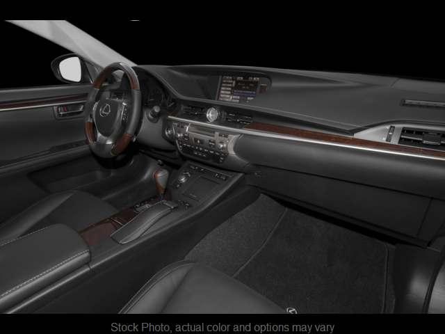 Used 2014  Lexus ES350 4d Sedan at Bobb Suzuki near Columbus, OH