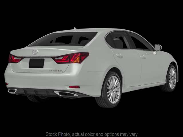 Used 2015  Lexus GS350 4d Sedan at Camacho Mitsubishi near Palmdale, CA