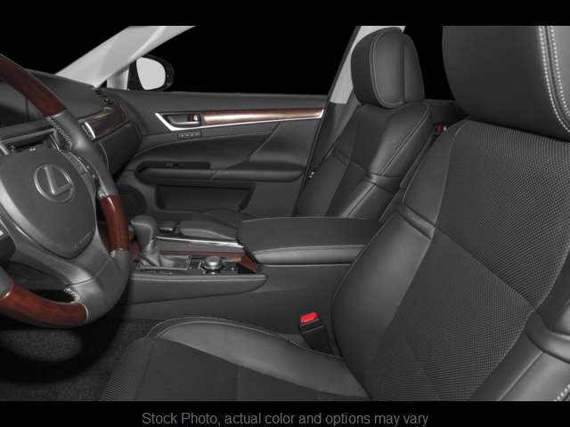 Used 2014  Lexus GS350 4d Sedan AWD at The Gilstrap Family Dealerships near Easley, SC