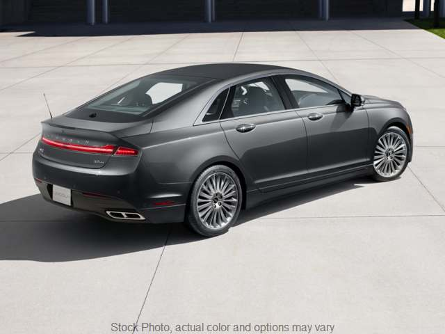 Used 2016  Lincoln MKZ 4d Sedan FWD Ecoboost at CarCo Auto World near South Plainfield, NJ