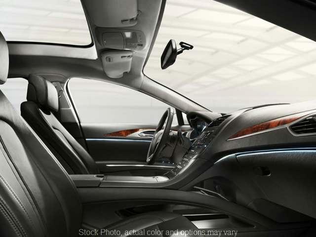 Used 2014  Lincoln MKZ 4d Sedan FWD V6 at Sunbelt Automotive near Albemarle, NC