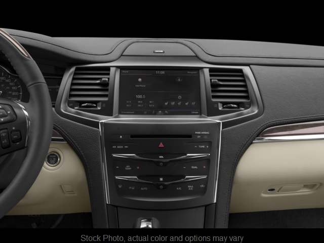 Used 2013  Lincoln MKS 4d Sedan AWD at Mike Burkart Ford near Plymouth, WI