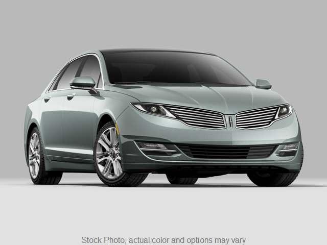 Used 2013  Lincoln MKZ Hybrid 4d Sedan at Springfield Select Autos near Springfield, IL