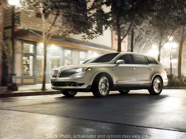 2013 Lincoln MKT 4d SUV AWD EcoBoost at Bill Fitts Auto Sales near Little Rock, AR